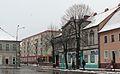 Market square, Mysliborz.JPG
