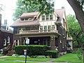 Marshall House Jun 09.JPG