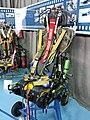 Martin-Baker Mk GQ7-A Ejection Seat - Εκτινασσόμενο κάθισμα (26429589673).jpg
