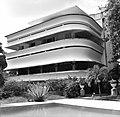 Martinique Villa Monplaisir, Fort-de-France, quartier Bellevue, 20ème siècle, villa moderniste, architecte Louis Caillat.jpg