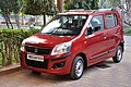 Maruti Suzuki - WagonR LXi - IND WB 02 AH 7035 - Kolkata 2015-11-21 6646.JPG