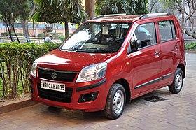 Suzuki Wagon R - WikiVisually
