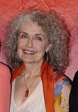 Mary Beth Peil 2011 (cropped).jpg