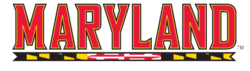 Maryland Terrapins athletic logo