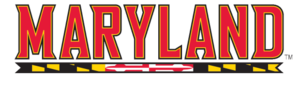 1945 Maryland Terrapins football team - Image: Maryland terrapins logo