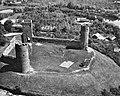 Masovian Dukes Castle in Czersk 1974.jpg