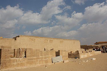 Mastaba of Mereruka south exterior 3.jpg