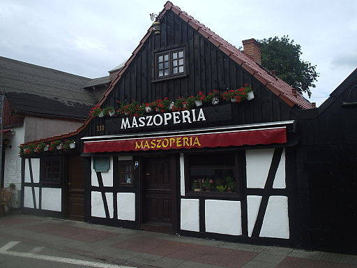 Maszoperia Hel