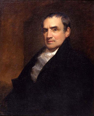 John Neagle - Image: Mathew Carey by John Neagle, 1825