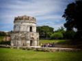 Mausoleo di Teodorico, Ravenna.png