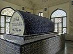 Mausoleum of Yusuf Khass Hajib tomb.jpg
