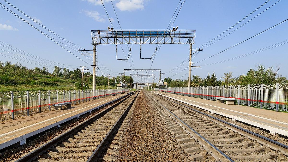 Мамаев Курган (платформа) — Википедия мамаев курган волгоград