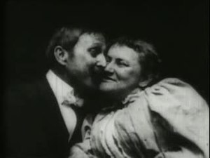 File:May Irwin Kiss.ogv