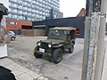 May be a heritage jeep, seen at Berkeley, near King Street, 2014 04 26 (10) (14041495555).jpg