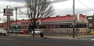 Mayfair, Philadelphia - Mayfair Diner