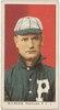 McCredie, Portland Team, baseball card portrait LCCN2007685576.tif