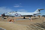 McDonnell F-101F Voodoo '0-80324' (27575150866).jpg