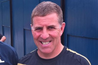 Mark McGhee - Image: Mc Ghee, Mark