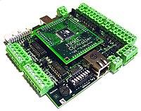 ARM7 - Wikipedia