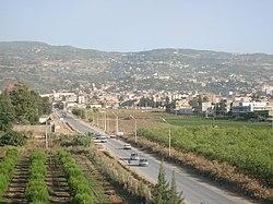 Meftah city, Blida Province (Algeria).jpg