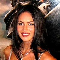 Megan Fox - Vikipedi