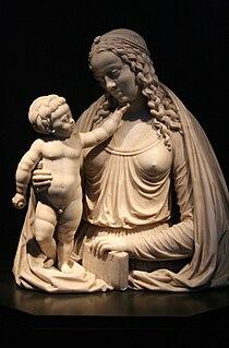 Conrad Meit German sculptor