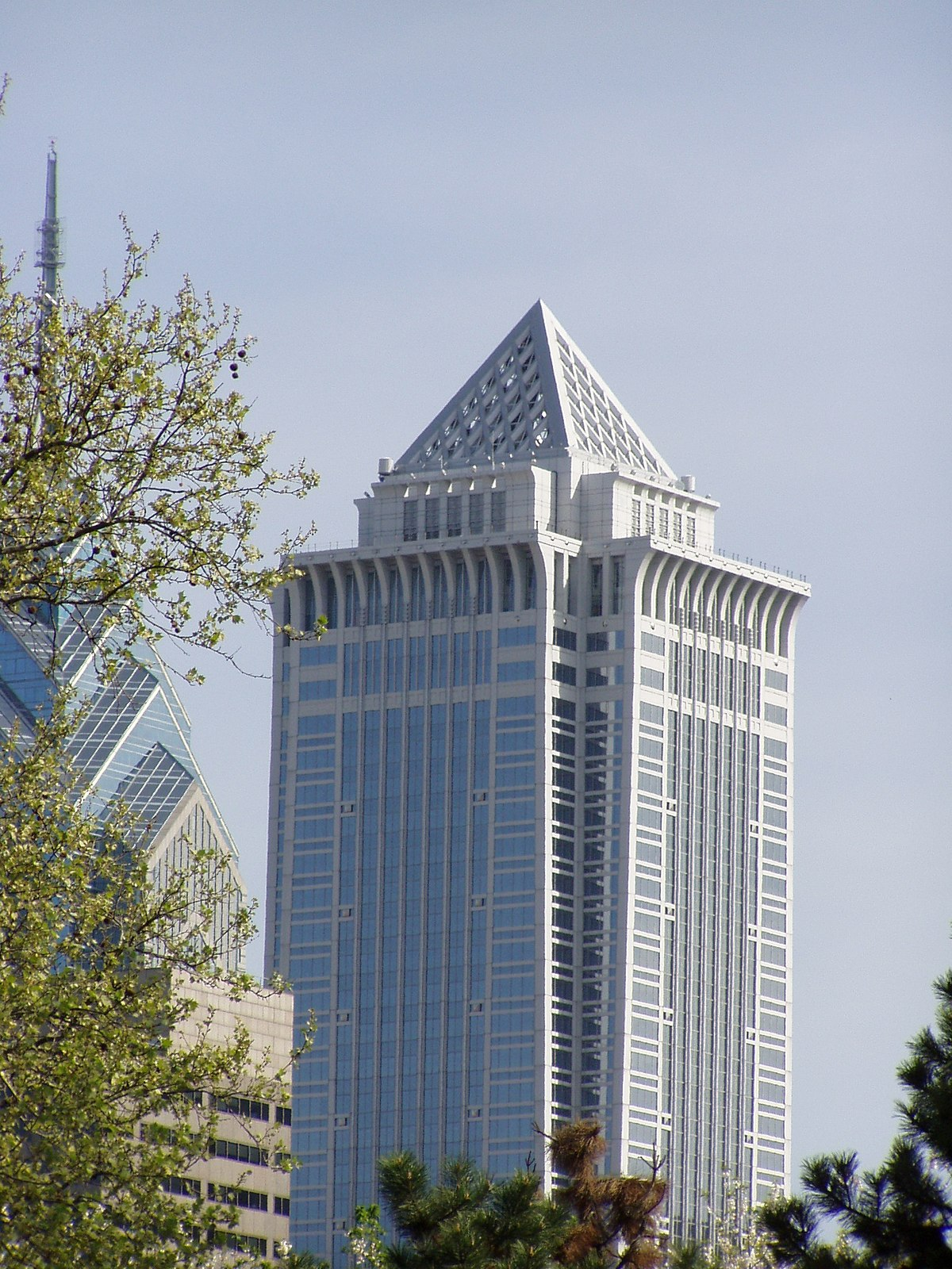 bny mellon center  philadelphia   u2013 wikipedia