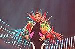Melodifestivalen 2019, deltävling 1, Scandinavium, Göteborg, Eric Saade, 24.jpg