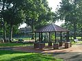 Memorial Field in Summit NJ with trees and a pergola.jpg