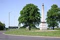 Memorial to the 29th Division, dedicated 1921 - geograph.org.uk - 1432543.jpg