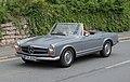Mercedes-Benz 250SL Oldtimertreffen Kulmbach 2018 6170246.jpg