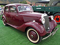 Mercedes Benz 230 sedan 1937 (23708573762).jpg