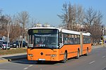 Mercedes O345 Conecto G bus in Sofia.jpg