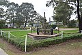 Merriwa War Memorial Gun.JPG