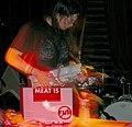 Merzbow at No Fun Fest 2007.jpg