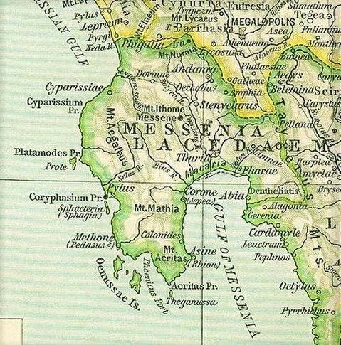 Messenia