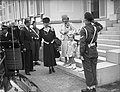 Mevrouw Roosevelt op Paleis Soestdijk, Bestanddeelnr 902-6933.jpg