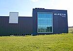 Miñano Menor - Parque Tecnológico de Álava - Alestis Aerospace-Vitoria 1.jpg