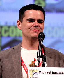 Michael Ausiello by Gage Skidmore.jpg