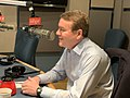 Michael Bennet on NHPR'S The Exchange.jpg