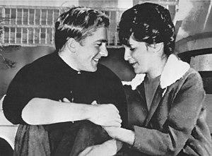 Michael Hiltner - Hiltner and Marchena in 1963