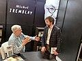 Michel Tremblay et Steven Guilbeaut.jpg