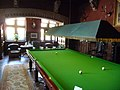 Mid Devon - Knightshayes Court, Billiards Room - geograph.org.uk - 1487146.jpg