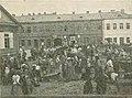 Miensk, Nizki Rynak. Менск, Нізкі Рынак (1901).jpg
