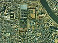 Mikawashima Water Reclamation Center Aerial Photograph.jpg