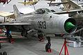 Mikoyan MiG-21F-13 Fishbed-C 0613 (8251201802).jpg