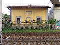 Milano - via Comune Antico - casello ferroviario.JPG