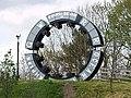 Miners wheel - geograph.org.uk - 169687.jpg