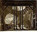 Miniere in Valachia, bozzetto di Antonio Basoli per Le miniere dei Valacchi (1813) - Archivio Storico Ricordi ICON011854.jpg