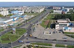Miny-raion